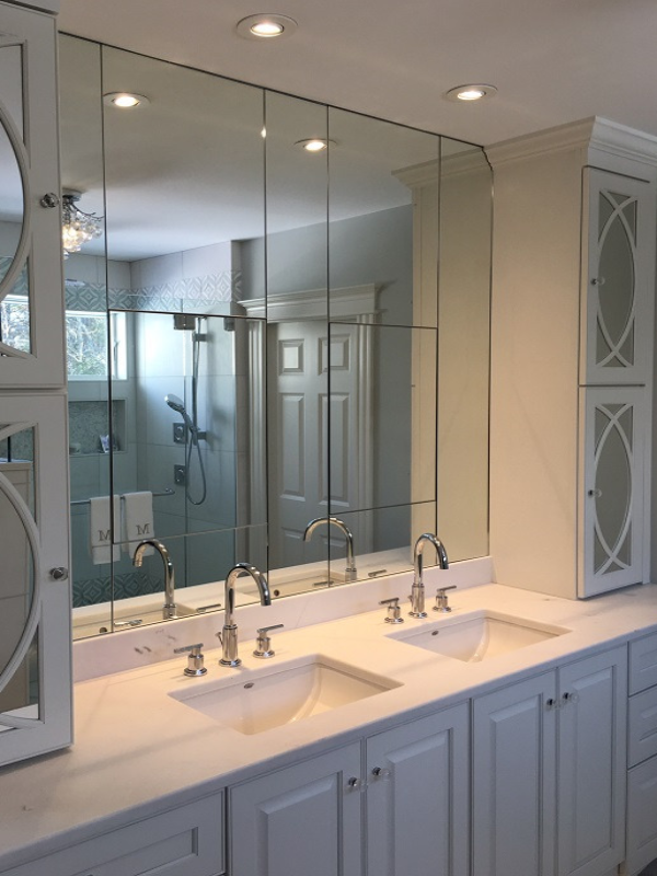 Mirros | Glass & Mirror Services Westbrook Maine