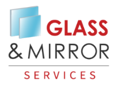 Glass & Mirror Services 207-797-9404